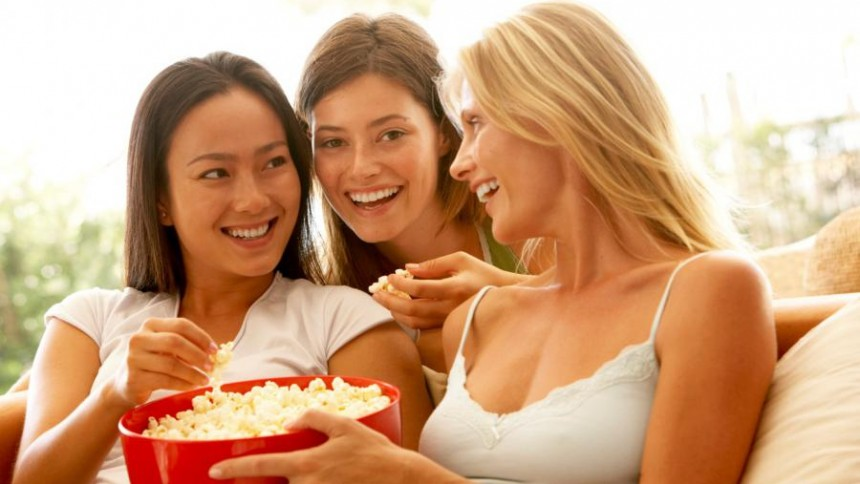 Top 10 movies to watch with your girlfri3nds