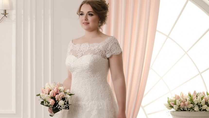 Ideas In Choosing The Right Plus Size Designer Dresses For A Wedding