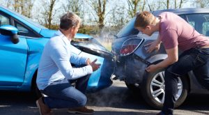 hiring a car accident lawyer